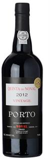 Quinta Do Noval Porto Vintage 2012 750ml
